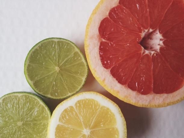 citrus cleaners