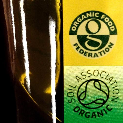 Organic Certification