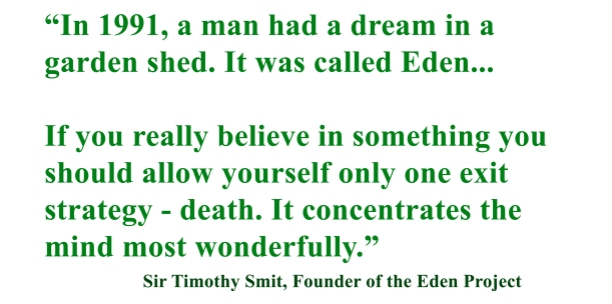 Eden Quotes