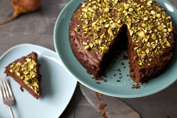 chocolate-and-beetroot-cake