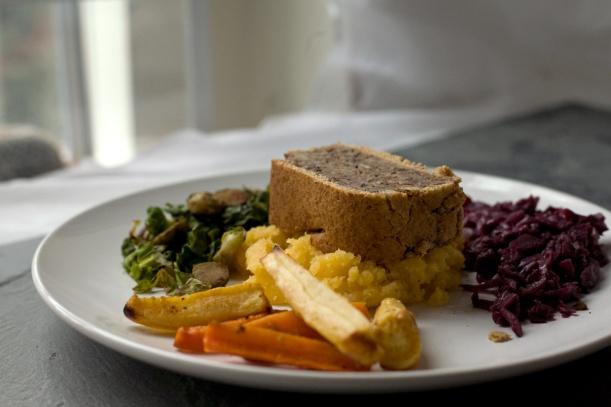 Vegan-Christmas-Food